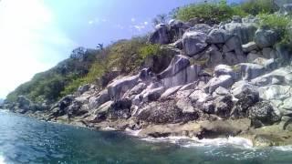 Video La Isla del Coral y La Isla del Cangrejo  2017 download MP3, 3GP, MP4, WEBM, AVI, FLV November 2017