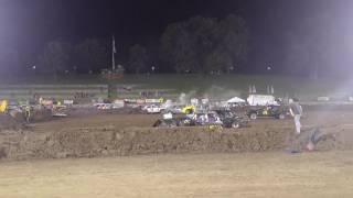 2016 Springfield IL State Fair Mod Class