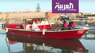 صباح العربية |  تعرف على أقدم صيادي ضباء السعودية