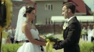 Свадебный клип. Саша и Алекса