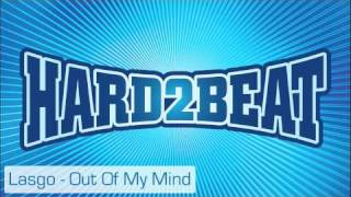 Lasgo - Out Of My Mind (UK Radio Edit)
