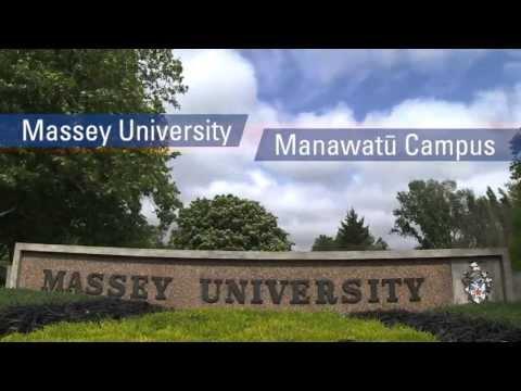 Manawatū Campus | Massey University