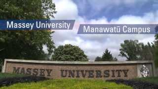 Manawatū Campus   Massey University