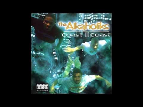 Tha Alkaholiks - WLIX - Coast II Coast