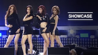 [MelOn Premiere Showcase] SECRET(시크릿) _ I'm In Love(아임 인 러브) & 2 other songs(외 2곡) [ENG/JPN/CHN SUB]