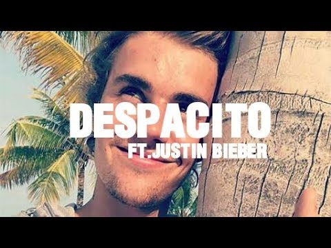 DESPACITO NEW JUSTIN BIEBER SONG COVERED BY JUSTIN BIEBER 2018