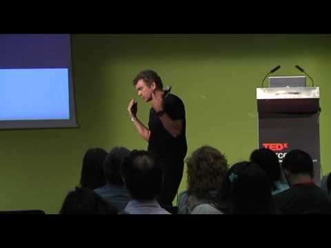 Consciousness and the machine: Paul Verschure at TEDxBarcelona
