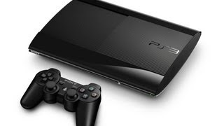 PS3 Super Slim: What Hard Drive for upgrade?
