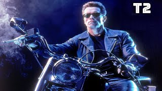 Terminator 2 (film 1991) TRAILER ITALIANO