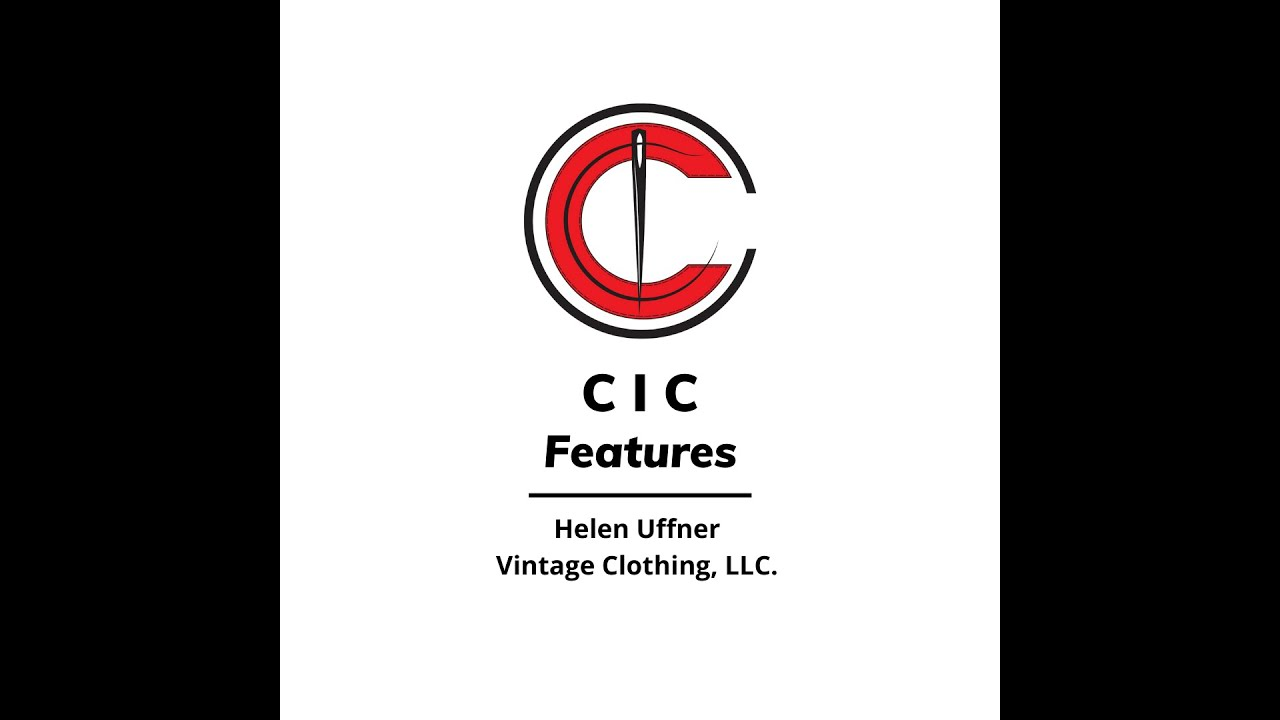 CIC Feature   Helen Uffner Vintage Clothing