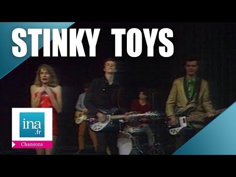 "Stinky Toys ""Birthday Party"" 