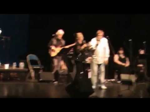 Billy Joe Royal And Grace Broussard - I'm Leaving It All Up To You (Live May 10, 2014)