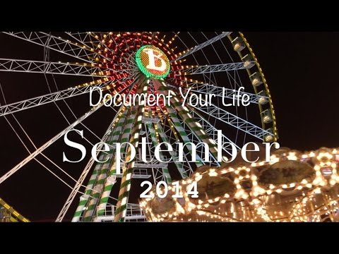 Document Your Life | September 2015