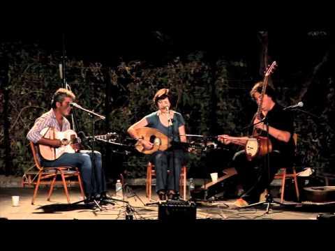 MUSIC VILLAGE/ΜΟΥΣΙΚΟ ΧΩΡΙΟ 2010 - mystakidis, theodora, voulgaris (apsilies)