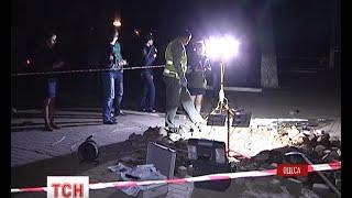 В Одесі знову стався нічний вибух(UA - В Одесі знову стався нічний вибух. Цієї ночі бомба спрацювала біля приміщення служби матеріально-техніч..., 2015-05-14T07:32:43.000Z)