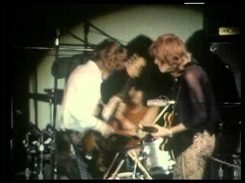 Ten Years After - Good Morning Little Schoolgirl - (Groupies, USA, 1969)