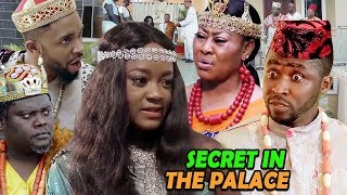 Secret In The Palace Season 5 & 6 - ( Luchy Donalds / Onny Michael ) 2019 Latest Nigerian Movie
