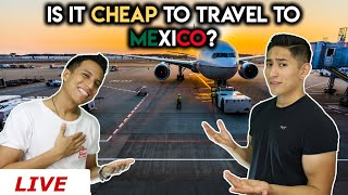 Is it Cheap to Travel to Mexico? (How much to Budget)