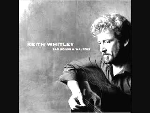Keith Whitley ~ Long Black Limousine
