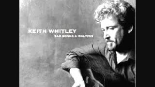 Watch Keith Whitley Long Black Limousine video