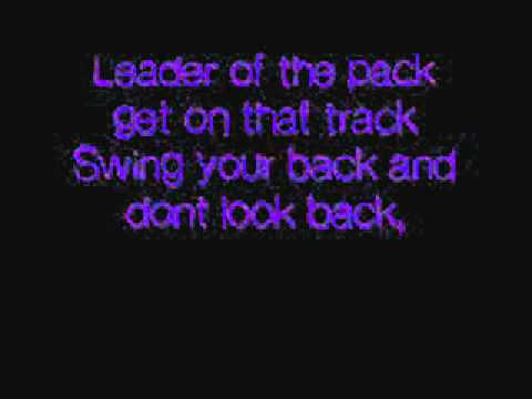 Nicola Roberts - Beat of my drum (LYRICS)