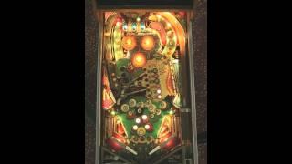 Gambar cover EIGHT BALL DELUXE Pinball Machine (Bally 1981)- PAPA Video Tutorial (Part 2)