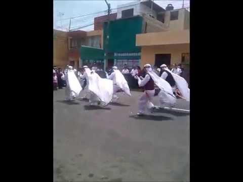 Sociedad Religiosa Los Canarios Hijos de Nuestra Señora de Fátima - Octava 2014