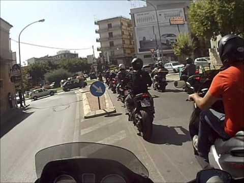 Raduno ufficiale Tmax Friends - Ragusa 23/09/ 2012.wmv Travel Video