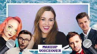 ★ Wszyscy nagrali voiceover ★ Red Lipstick Monster, z Dvpy, Radek Kotarski, Karol Paciorek ★