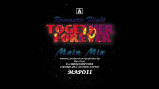 Download lagu Ron Trent Together Forever MP3