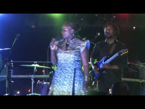 Suzanna Owiyo Live in Kisumu - Wamiel
