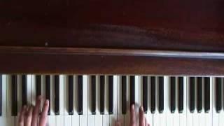feel good inc piano tutor pt 1