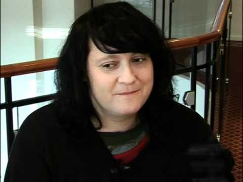 Interview Antony and the Johnsons - Antony Hegarty (part 4)