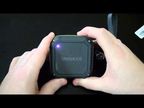 omaker-m4-portable-bluetooth-4.0-speaker-rugged/splashproof/shockproof-wireless-bluetooth
