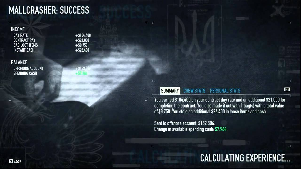 Payday 2: Giant Bomb Quick Look