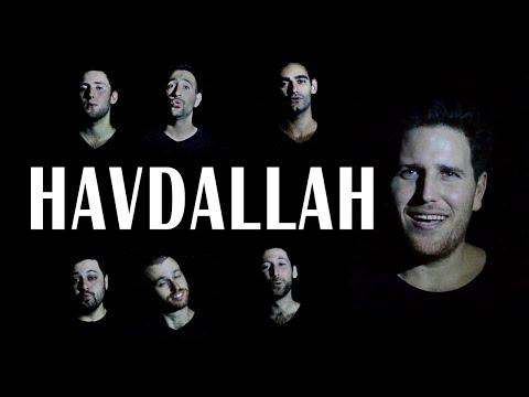 כיפה-לייב - הבדלה Kippalive - Havdallah