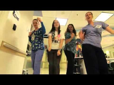 Video bài hát khích lệ tinh thần cho trẻ mắc ung thư