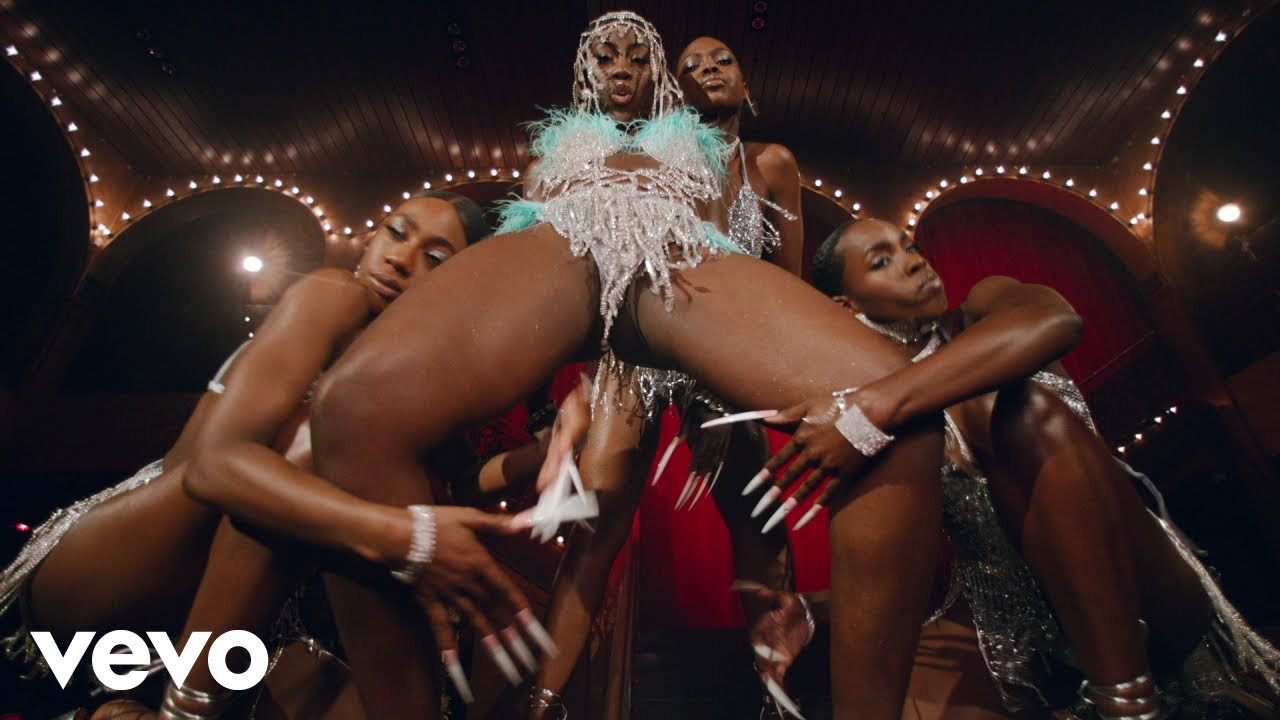 Download Bree Runway - ATM ft. Missy Elliott