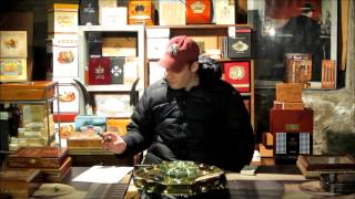 Romeo y Julieta Short Churchills Cigar Reviews Ep14 Pt3