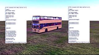 Omsi-10.1 - Создание Своей Карты - Creating New Maps