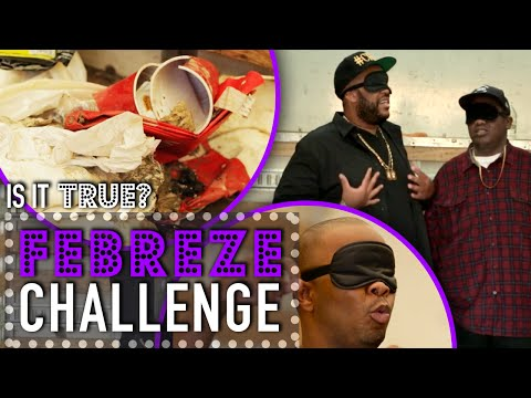 Febreze Challenge Really Works? - Is It True
