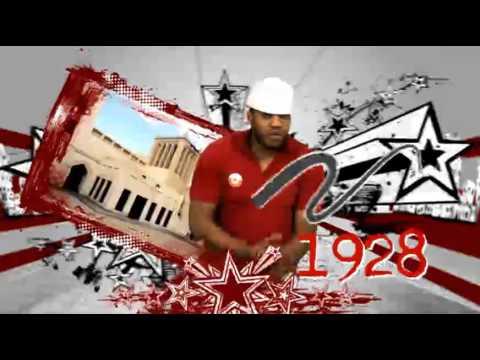 "RED WOLF "" EL THEEB YAY "" Muharraq Sports Club  Song Video Clip"