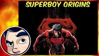 Superboy (New 52 Kon-EL) - Origins