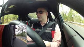 Driving Review - 2013 Scion FR-S Manual - In Depth