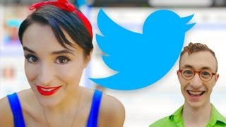 Twitter - The Musical thumbnail