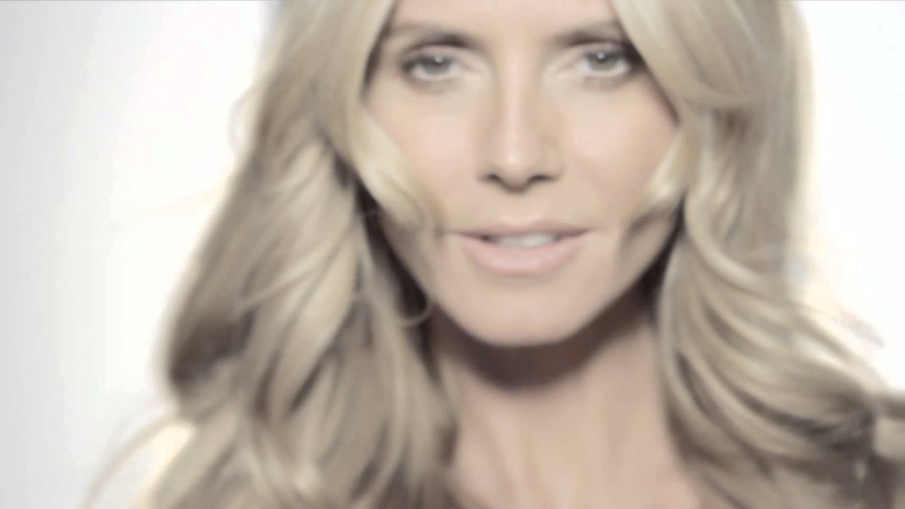 Exclusive First Look: Heidi Klum's clothing line for Lidl