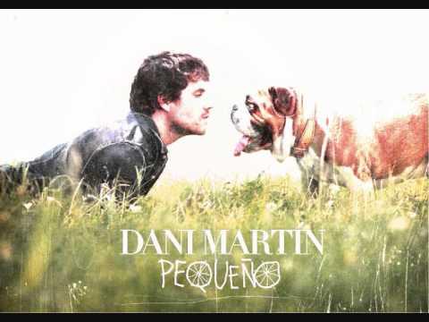 La verdad - Dani Martin (Pequeño) Letra.wmv