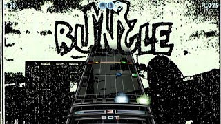 Mr. Bungle - Grizzly Adams (Drum Chart)