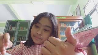 Mp3 si kecil Nadia