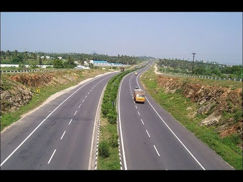 PM inaugurates 4-laned, Solapur-Tuljapur-Osmanabad section of  NH-211(New NH-52), in Solapur